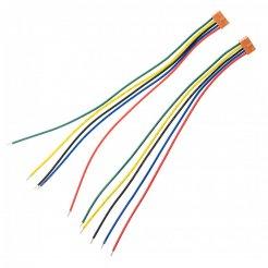 Propojovací kabely k monitoru