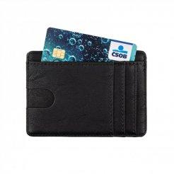 Bezpečnostné púzdro na platobné karty Secutek OT70