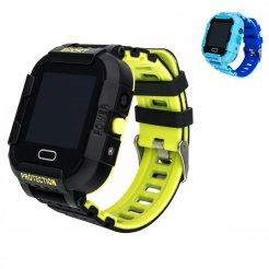 GPS Armbanduhr für Kinder Secutek SWX-KT03