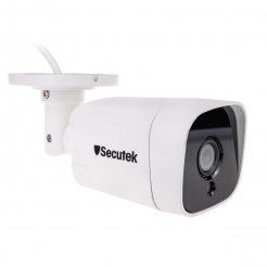 4G IP Kamera mit Aufzeichnung Secutek SBS-NC15G