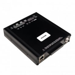 4CH DVR Rekorder ins Auto Secutek SBR-303HD