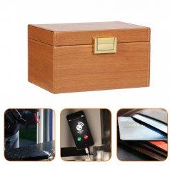 Faraday box pre diaľkové ovládanie od auta Secutek SAI-OT76