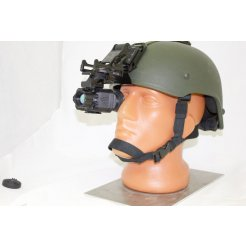 Přenosná termokamera KATRAN-SM