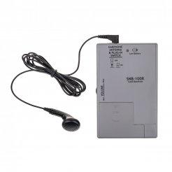 Mini UHF Přijímač SNB-100R pro RF odposlechy