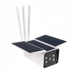 Solar 4G IP-Kamera Secutek SBS-NC37G