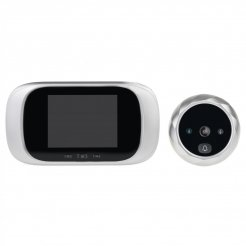 """Digitális ajtókitekintő SF-DD1 - 2,8"""" LCD, IR"""