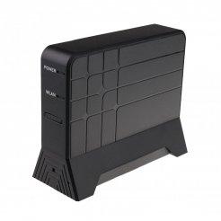 Rejtett WiFi IP-kamera jelerősítőben Lawmate PV-WB10i
