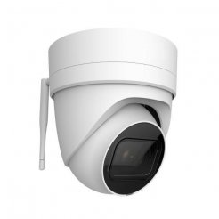 5MP IP dome kamera WiFi-vel Secutek SLG-LIRABSV500W