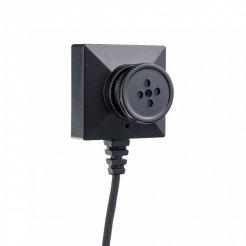Lawmate HD gombba rejtett kamera CMD-BU20LX