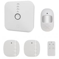 Domáci alarm Secutek SWD-WM2N - WiFi + GSM