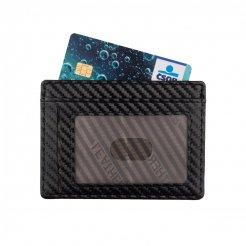 Bezpečnostní pouzdro na platební karty Secutek OT69