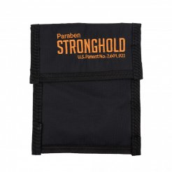 StrongHold Passport Bag - jelblokkoló tok 12x16cm