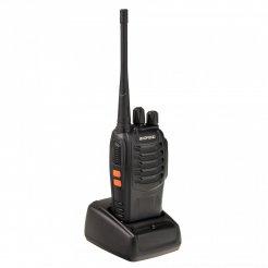 UHF adóvevő Baofeng BF-888S
