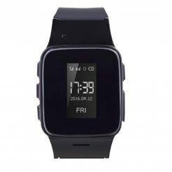 GPS Armbanduhr Secutek SWX-EW100 für Senioren