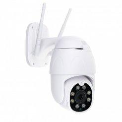 PTZ IP Kamera mit der Bewegungsverfolgung AP9825B2MP