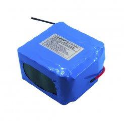 12V 30Ah dobíjecí lithiová baterie