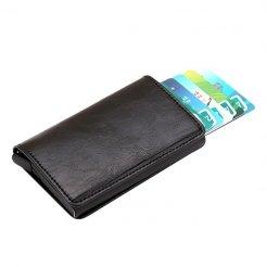 RFID peňaženka s automatickým vysúvaním Secutek SAI-OT85