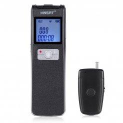 Diktafón DVR-308A s bezdrôtovým mikrofónom