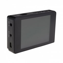 Hordozható DVR videofelvevő érintőképernyővel Lawmate PV-500ECO2
