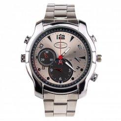 Špionážní Full HD hodinky WIR190 s IR přísvitem