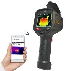 WiFi termokamera HT-H8