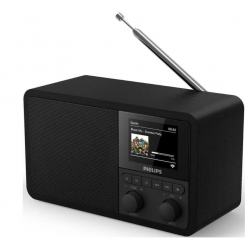 Getarnte Spionagekamera im Internet Radio - Einbau auf Bestellung
