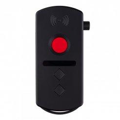 Detektor bezdrôtových signálov a skrytých kamier SAH-DE06