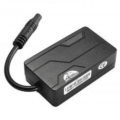 GPS-Ortungsgerät für Autos und Motorräder Secutek SCB-331