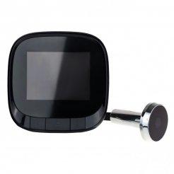 """Digitális ajtókitekintő Secutek SSF-DD35 - 2,4"""" LCD kijelző"""