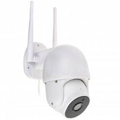 PTZ IP камера със следене на движение Secutek SBS-RPP06