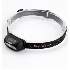 Supfire HL05-C LED челник Jing Rui XD LED 100lm, USB, Li-ion
