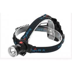 Supfire HL21 LED челник Cree XPG LED 800lm, 3xAAA батерия
