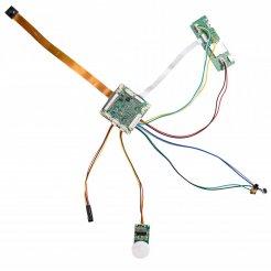 HD kamerový modul s PIR senzorom 2K02