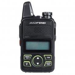 Mini UHF vyselačka Baofeng BF-T1