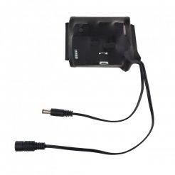 Ferngeschalteter Akku über GSM Netz (SMS) 12V / 5V - 3 000mAh