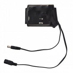 Dálkově spínaná baterie se 4G modemem - 12V / 5V - 3 000mAh