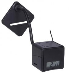 Termometr cyfrowy z ukrytą kamerą Secutek SAH-IP039-B