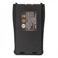 Zapasowa bateria do nadajnika Baofeng BF-888S - 3.7V 1500mAh