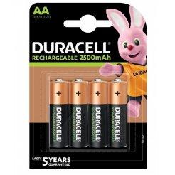 Акумулаторни батерии тип AA (4 броя)