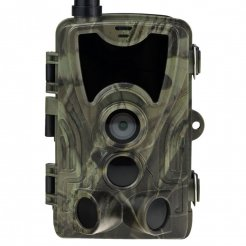 4G LTE Фотокапан Secutek SST-801Pro - 30MP, IP65
