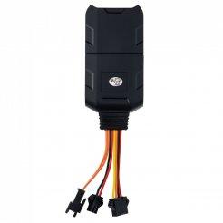 GPS Tracker ins Auto Secutek SGT-LK300