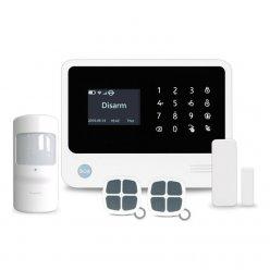 GSM аларма с WiFi GS-G90B Plus