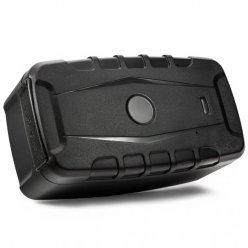 GPS tracker do samochodu - do 400 dni