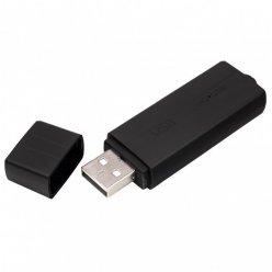 MQ-U350 dyktafon w pamięci USB EXCLUSIVE, 8GB