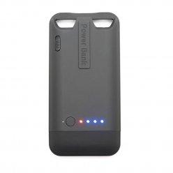 Ukryta kamera w osłonie baterii do iPhone 4 / 4S / 5 / 5S Lawmate PV-IP45