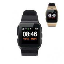 GPS hodinky Secutek SWX-EW100 Plus pro seniory