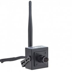 IP Minikamera Secutek SBS-B09W - 5 MP, PoE