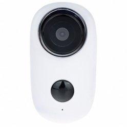 Външна 100% безжична IP камера Secutek SRT-BC02