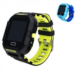 GPS hodinky pre deti Secutek SWX-KT03