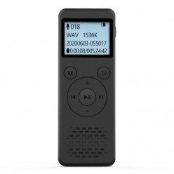 Professzionális digitális hangrögzítő DVR-818